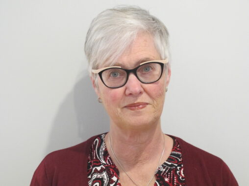 Margaret Steffler